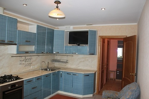Продается 3-х комн квартира 90 кв.м по адресу МО, рп.Андреевка, дом 20а - Фото 4