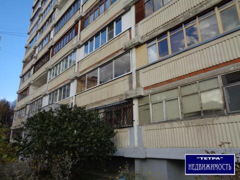 1 комнатная кв в г.Троицк, Октябрьский проспект, дом 17 - Фото 3