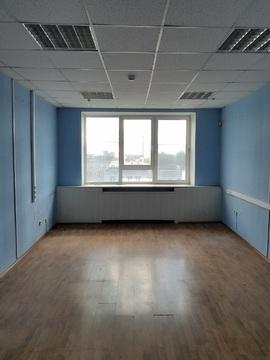 Аренда офиса 23,3 кв.м, переулок Автоматики - Фото 4