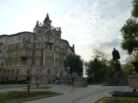 Продажа квартиры, м. Чистые пруды, Сретенский б-р. - Фото 4
