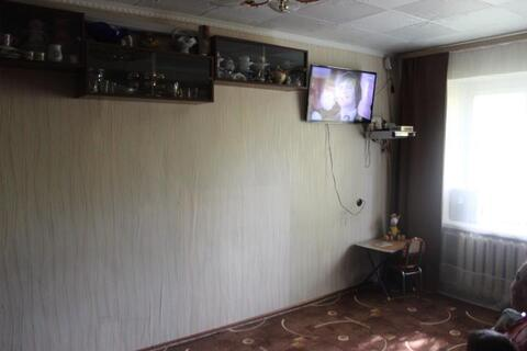 Однокомнатная квартира на Мальково