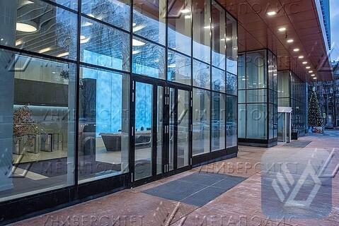 Сдам офис 97 кв.м, бизнес-центр класса A «Водный» - Фото 3