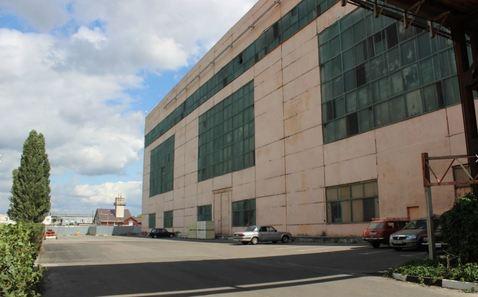 Сдам производственный корпус 24 000 кв.м. - Фото 4