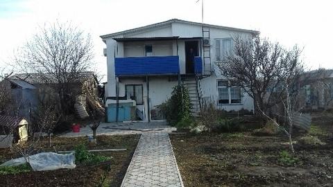 Продам дом у моря - Фото 1