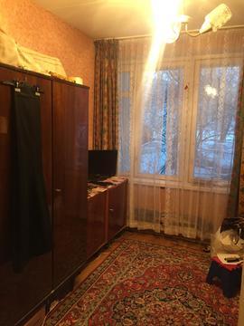 Продажа 3-х ком.кв.на ул. Барклая.д1 - Фото 1