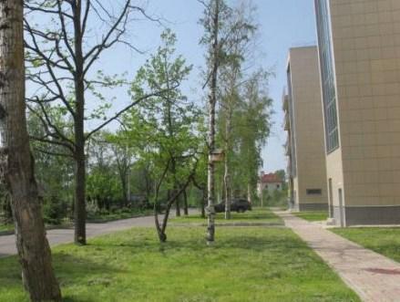 Продается элитная, 3 этажная квартира в новом доме в Стрельне - Фото 1