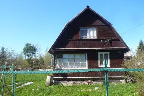Продажа дачи, Дивенский, Гатчинский район - Фото 2