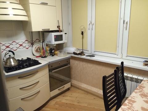 Продается 1 комнатная квартира Подольск ул.Мраморная 1/13 - Фото 2