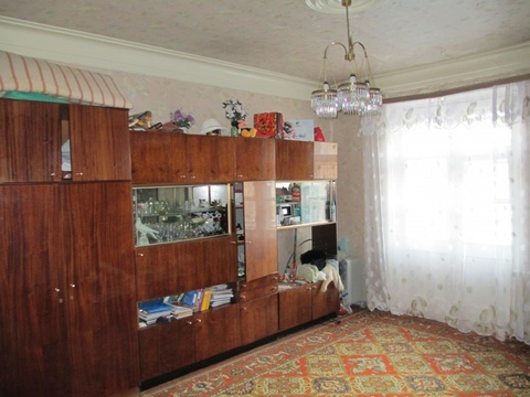 Продам 2-х комнатную на ул. Бекетова, Советский р-н - Фото 1