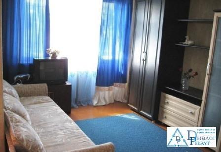 Сдается комната в 2-й квартире в Москве, 15м пешком до метро Выхино - Фото 1