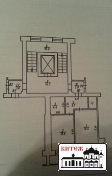 Продается однокомнатная квартира на ул. Поле Свободы - Фото 4