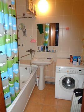 Продам комнату в большой новой 3-комнатной квартире - Фото 4