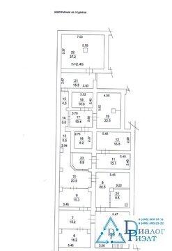 Нежилое помещение 596 кв.м. в Люберцах на первой линии - Фото 2