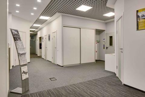 Аренда офиса в Москве, Строгино Щукинская, 280 кв.м, класс B+. . - Фото 2