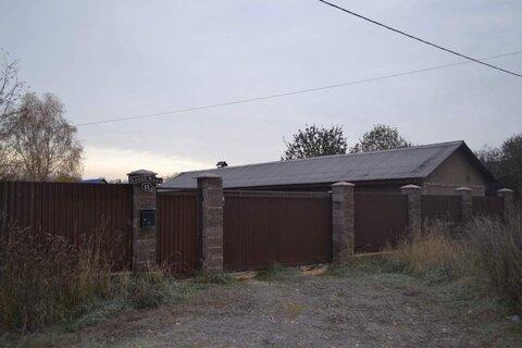 Продается: дом 200 м2 на участке 20 сот - Фото 1