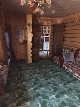Продаю дом в с. Хонятино - Фото 5