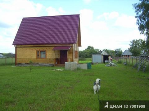 Дом 110 кв.м. 17 соток - Фото 1