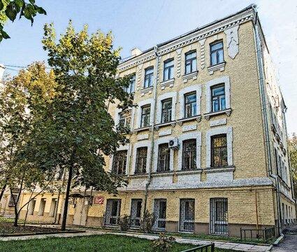 Продается помещение псн 241.3 кв.м, м.Сухаревская - Фото 1