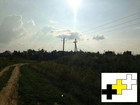 Участок под дачное строительство рядом водохранилище - Фото 3