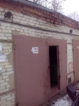 Гараж в черте Обнинска - Фото 1