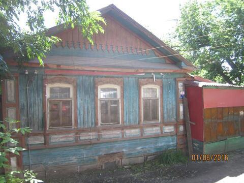 Участок в историческом центре Саратова - Фото 1