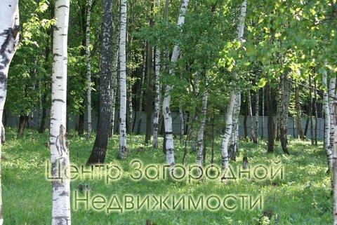 Участок, Киевское ш, 24 км от МКАД, Первомайское пос. (Наро-Фоминский . - Фото 5