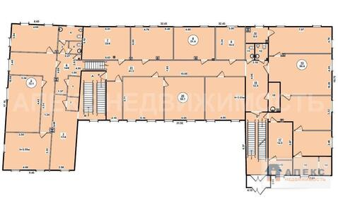 Аренда помещения свободного назначения (псн) пл. 460 м2 под нотариуса, . - Фото 2
