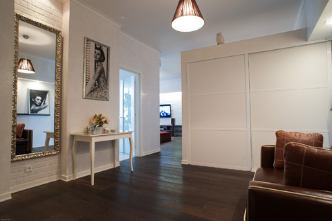 Продам 3-х комнатную квартиру премиум класса - Фото 5