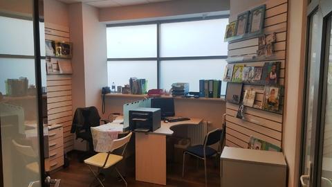 Продам офис 383м2 в БЦ Магистраль Плаза - Фото 4