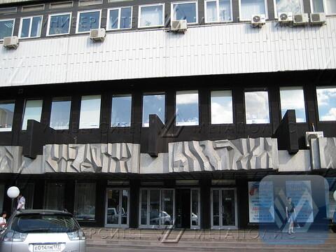 Сдам офис 450 кв.м, Профсоюзная ул, д. 57 - Фото 2