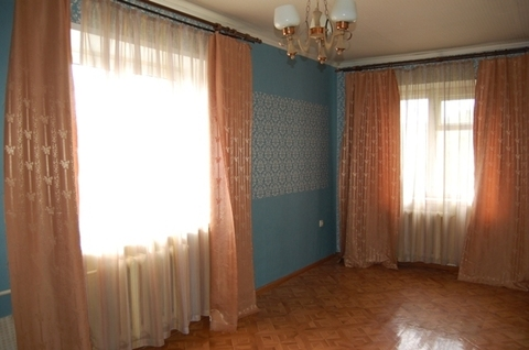 2-х комнатная квартира, п. Малаховка, ул. Дачная, д. 5 - Фото 1