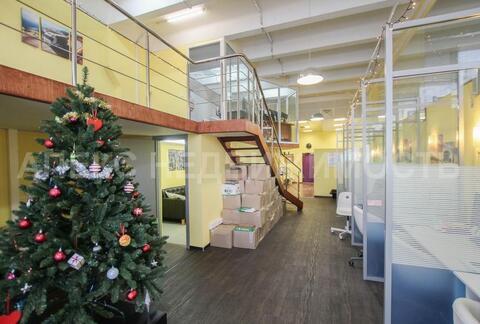 Аренда офиса пл. 125 м2 м. Водный стадион в административном здании в . - Фото 3