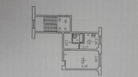 Продажа квартиры, Калуга, Ул. Белинского - Фото 4