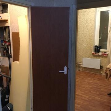 Продажа 2 комнатной квартиры, Подольск, улица 43 Армии, д.17. - Фото 5