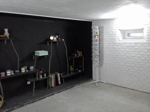 Продается помещение свобод. назначения (цоколь), 37 м2, ул. Н.Сусловой - Фото 4