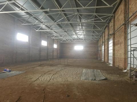 Сдам складской комплекс 1800 кв.м. - Фото 2