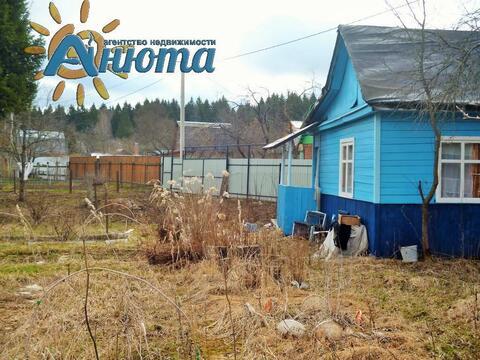 Продается дача в садовом товариществе Радуга в Обнинске. - Фото 4