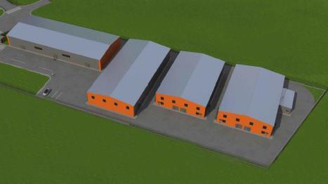Аренда бюджетного склада в Раменском районе - Фото 1