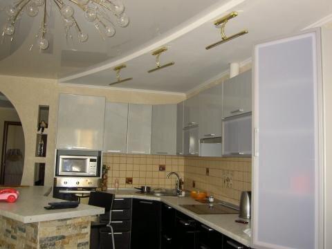 2 комн квартира в р-не Транспортной, общ.пл 83 кв.м - Фото 1