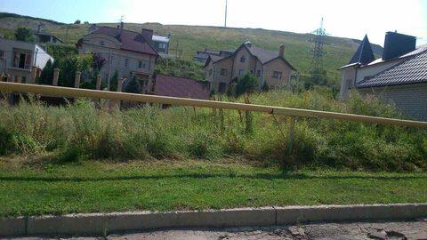 Продается земельный участок в Октябрьском ущелье 8 соток - Фото 2
