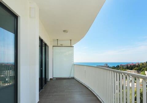 Апартаменты в комплексе с собственным пляжем - Фото 1