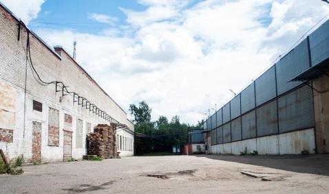 Складской комплекс в Домодедово - Фото 1