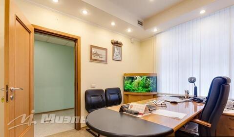 Продам офис, город Москва - Фото 5