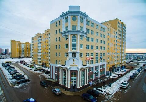 Квартира в новом жилом комплексе! - Фото 1
