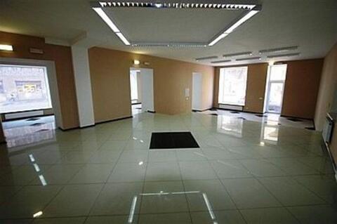 Продам офисное помещение 200 кв.м, м. Чкаловская - Фото 2