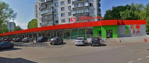 Торговое помещение 980.3 м2, м.Рязанский проспект, - Фото 2