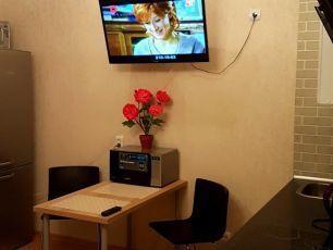 Срочно сдается однокомнатная квартира Псков, Новосёлов, 38 - Фото 4