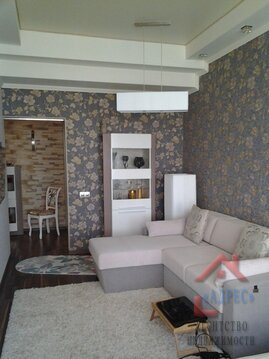 Однокомнатная квартира в лучшем районе г. Севастополя - Фото 2
