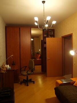 Сдается квартира с евроремонтом на овчинниковской набережной - Фото 2
