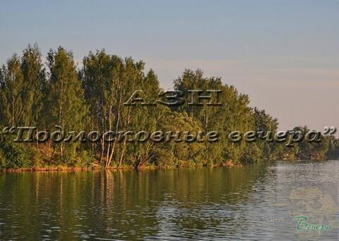 Симферопольское ш. 80 км от МКАД, Приветливое, Участок 10 сот. - Фото 4